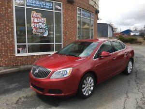 2014 Buick Verano Low KMS & Clean CarProof