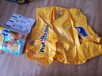 Floater - Life jacket for kid