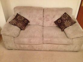 Comfy Sofa good condition Bargain £75