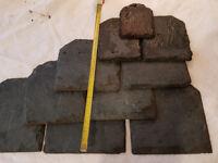 Honister Slate Quarry (Lake District) hand made roof slates 8 sq m