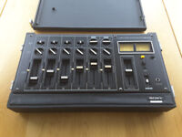 Microphone Mixer 6 Channel SONY MX-650