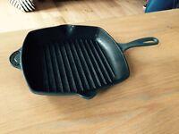 Le Creuset Griddle Pan