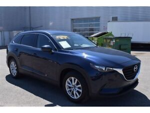 2016 Mazda CX-9 GS/AC/CRUISE/BLUETOOTH/7 PLACES