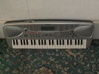 MiDi MC-36 Portable Electric Keyboard ID 341/6/18