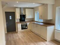 3 double rooms available in newly renovated house