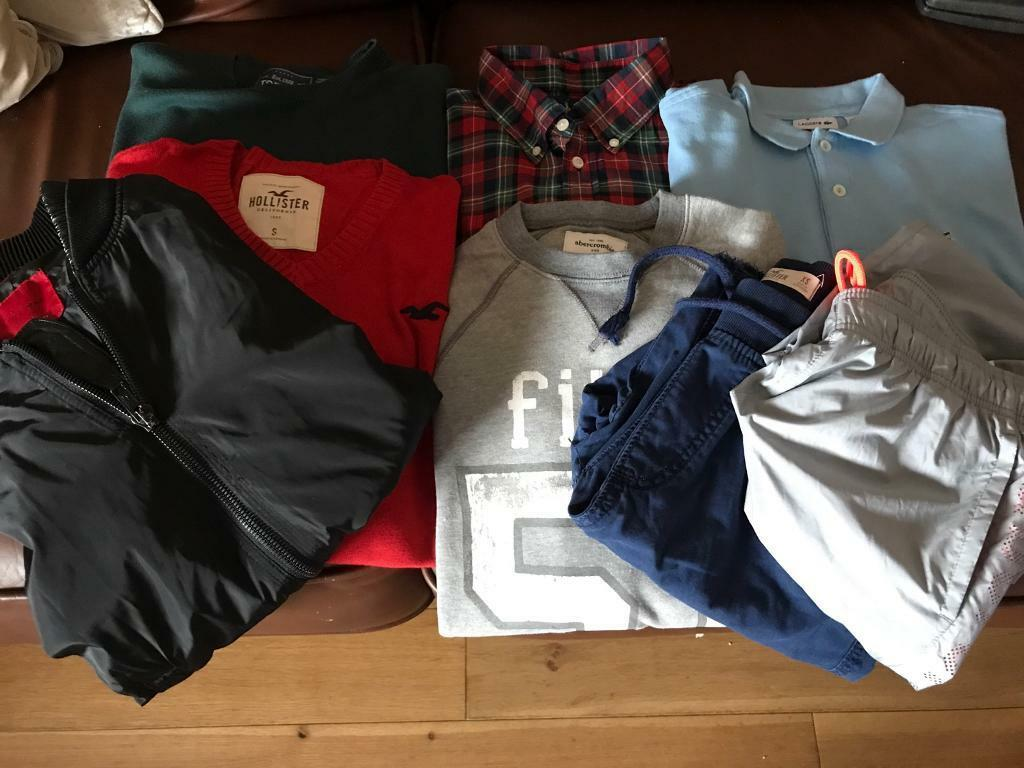 Boys clothes bundle - Teenager