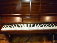 Piano for Sale/Offers