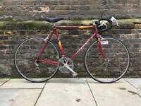 Vintage Men's & Ladies PEUGEOT Racing Road Bikes - Restored Retro Classics - All Sizes