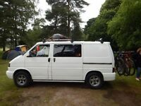 T4 Day / camper van