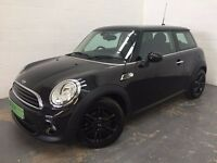 2013 Mini One 1.6D Baker Street