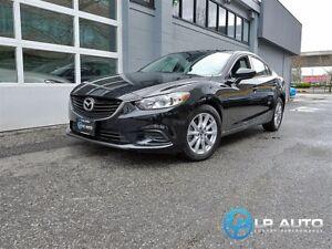 2016 Mazda MAZDA6 GS-L! Like New! Easy Approvals!