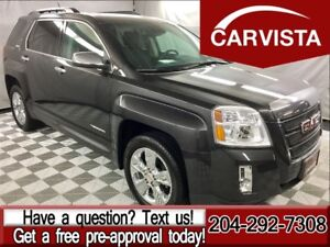 2015 GMC Terrain SLE-2 AWD -NO ACCIDENTS-