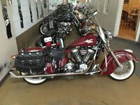 2003 Indian Motorcycles Chief Roadster -
