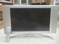 23inch Philips TV (not digital / HDMI)