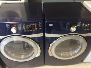 KENMORE AST2 Laveuse Secheuse Frontale Frontload Washer Dryer