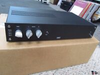 CROFT INTEGRATED PHONO AS NEW BOXED