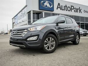 2016 Hyundai Santa Fe Sport| FWD| Heated Seats| Bluetooth + XM|