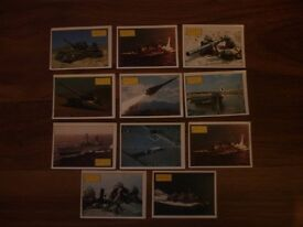 Desert Storm Gulf War 91' Stickers (Merlin)
