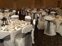 Chair Covers for Rent *wedding*