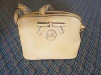 Brand new Michael Kors designer handbag with internal pockets