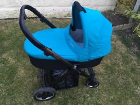 Oyster buggy plus accessories