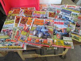 Tractor Magazines