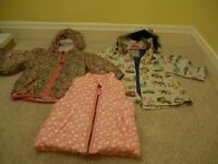 Girls Clothing - 12-18 months
