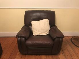 electric reclinable chair for sale !!!!