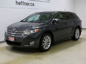 2009 Toyota Venza with Curise Controle