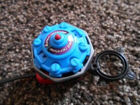 Beyblade spinning top toy