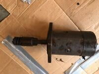 Starter motor | Car Replacement Parts for Sale - Gumtree
