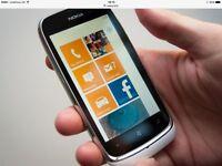 Nokia 610 windows phone