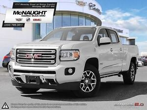 2015 GMC Canyon SLE All Terrain | Heated Seats | Back up Cam