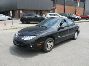 2003 Pontiac Sunfire ~ AS IS ~ LOW KM ~ DRIVES GOOD