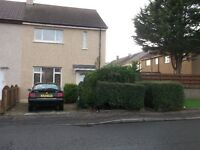 Prestwick 2 bed End Terrace for 2 bed house/flat