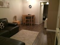 Self contained ground floor flat, Peterculter. Fully/part/non furnished.