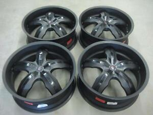 20 inches, universel rims, 20 x 8.0J