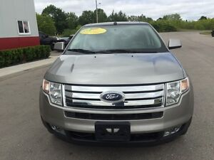 2008 Ford Edge Limited London Ontario image 4