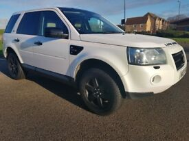 Land Rover Freelander 2 2.2 TD4 GS , Lady Owner Since 2010