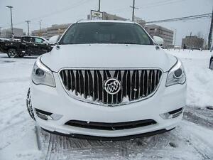 2016 Buick Enclave  AWD 1SL, Heated leather, Sunroof,