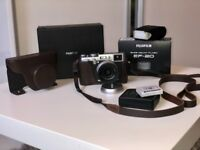 Fuji x100 Silver First Generation for sale