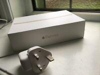 iPad mini 3 gold 16gb