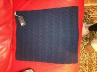 Brand new with tags jack wills snood in a gift box