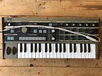 Microkorg Synthesizer/vocoder