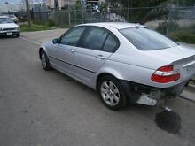 BMW 318I E46 2004 ALL PARTS Broadmeadows Hume Area Preview