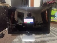HP 23 inch Monitor with Builtin Speaker