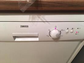Zanussi dishwasher for sale