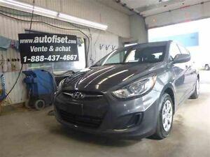 2012 Hyundai Accent L $31./ sem. bas kill.