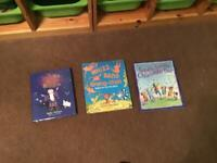 Children's books Poetry books