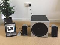 Logitech Z-2300 Multimedia Speaker System - 200W